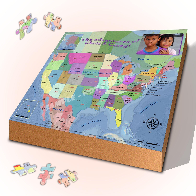 Puzzle USA