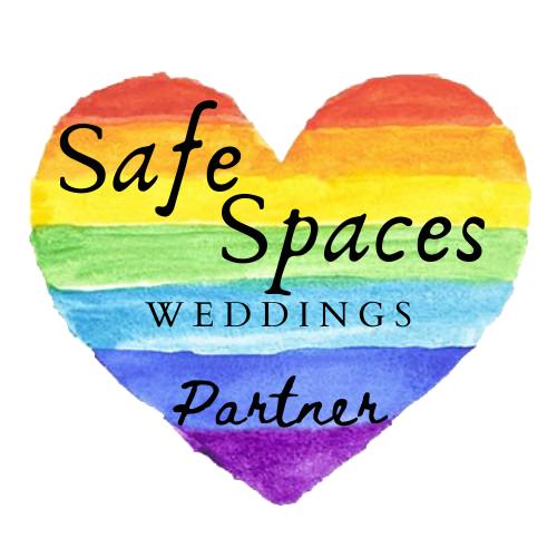 Safe Spaces clear partner logo