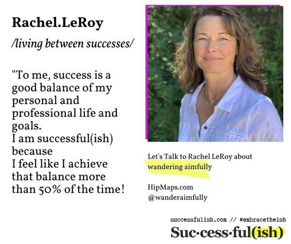 Successfulish